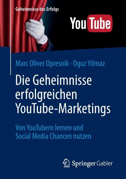 Die Geheimnisse erfolgreichen YouTube-Marketings