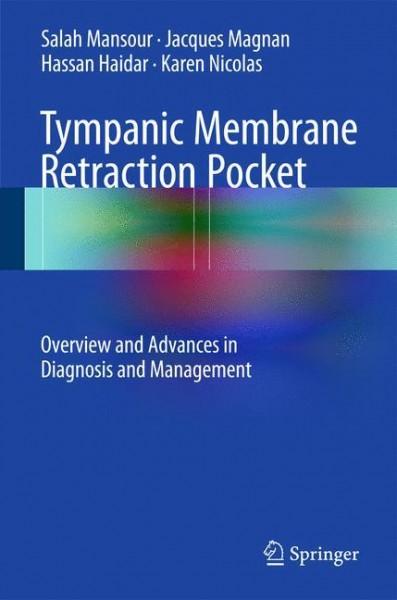 Tympanic Membrane Retraction Pocket