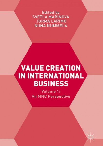 Value Creation in International Business