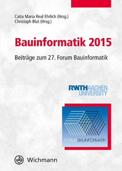Bauinformatik 2015