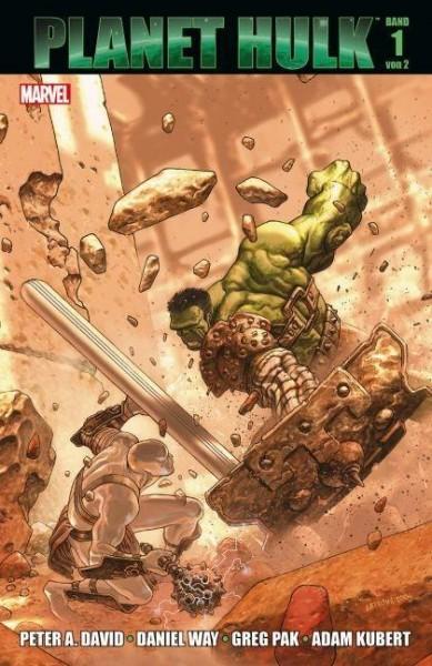 Planet Hulk 01