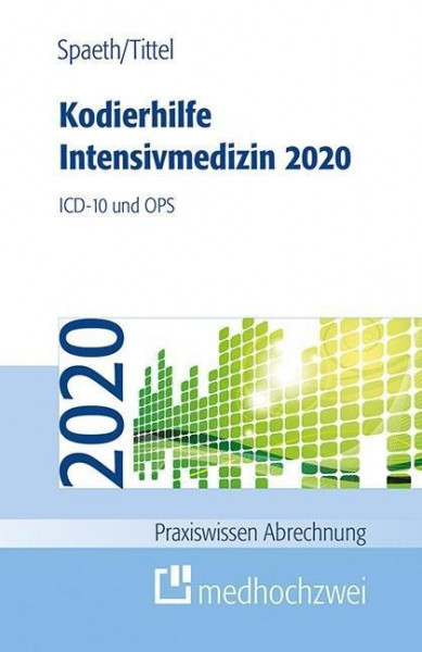 Kodierhilfe Intensivmedizin 2020