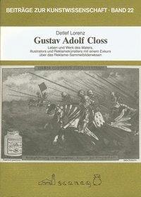Gustav Adolf Closs