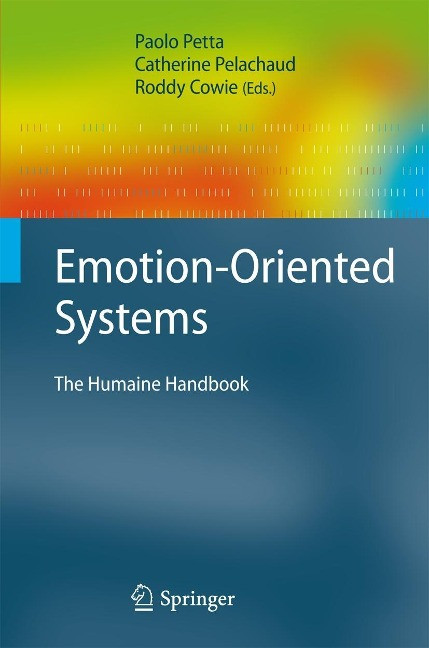 Emotion-Oriented Systems - Cowie, Roddy