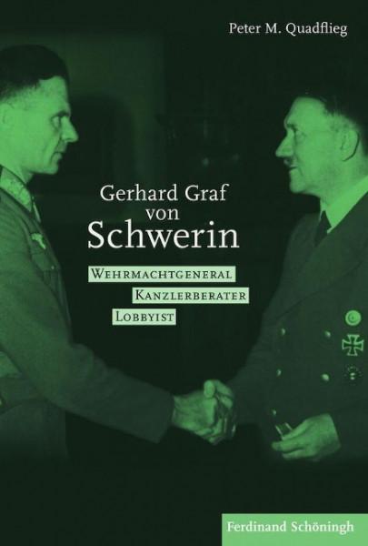 Gerhard Graf von Schwerin