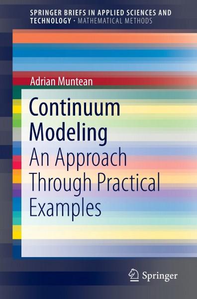 Continuum Modeling