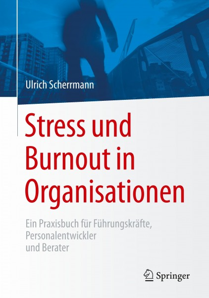 Stress und Burnout in Organisationen