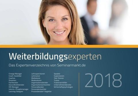 Weiterbildungsexperten 2021