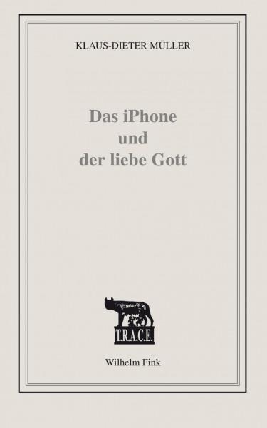 Das iPhone und der liebe Gott