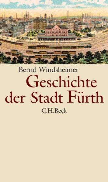 Geschichte der Stadt Fürth