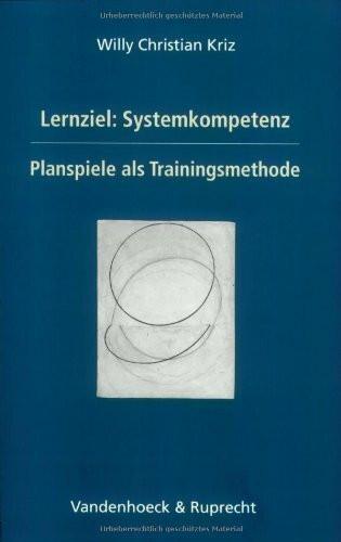 Lernziel: Systemkompetenz