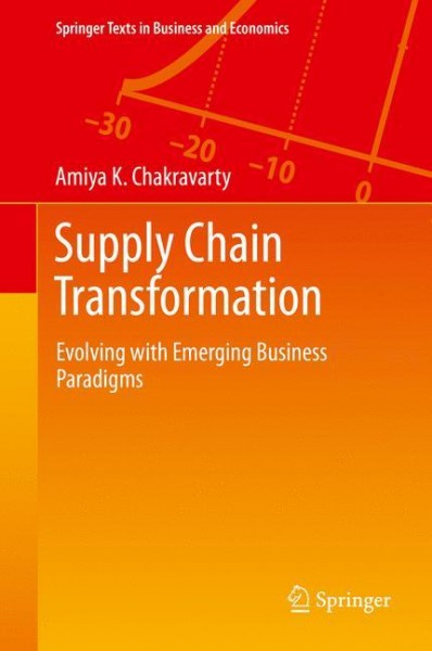Supply Chain Transformation