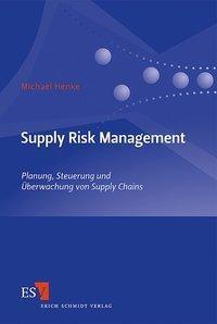 Supply Risk Management