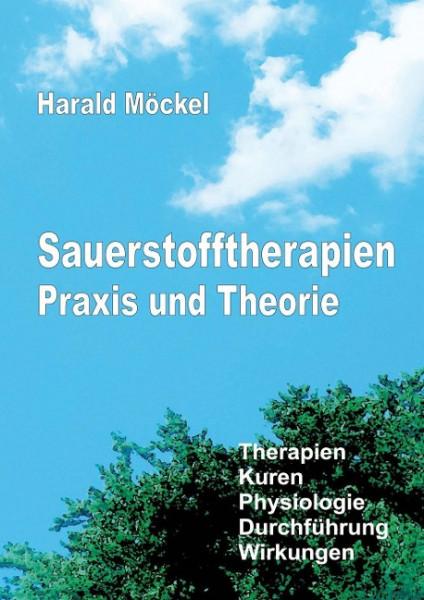 Sauerstofftherapien Praxis und Theorie