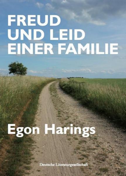 Freud und Leid einer Familie