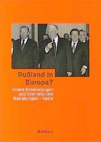 Rußland in Europa?