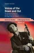 Voices of the Down and Out