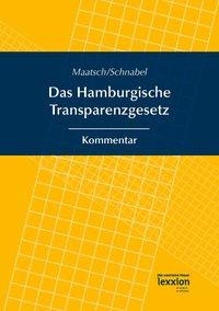 Das Hamburgische Transparenzgesetz