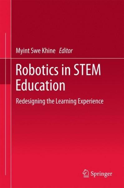 Robotics in STEM Education