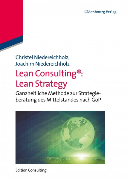 Lean Consulting: Lean Strategy