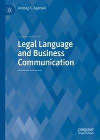 Legal Language and Business Communication