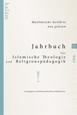 Jahrbuch für Islamische Theologie und Religionspädagogik 3