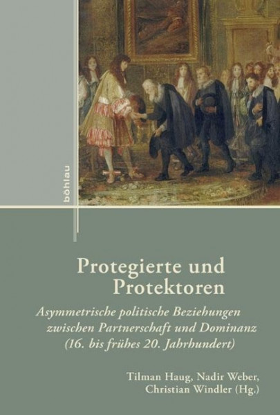 Protegierte und Protektoren