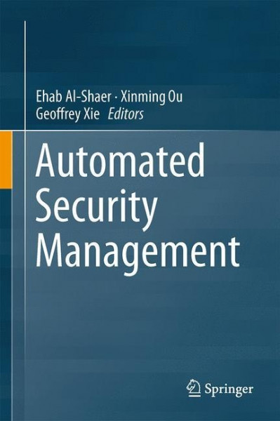 Automated Security Management