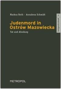 Judenmord in Ostrów Mazowiecka