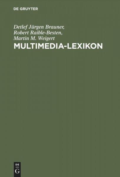 Multimedia-Lexikon