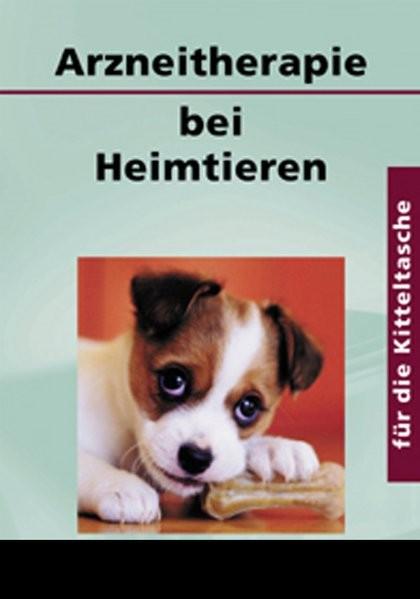 Arzneitherapie bei Heimtieren
