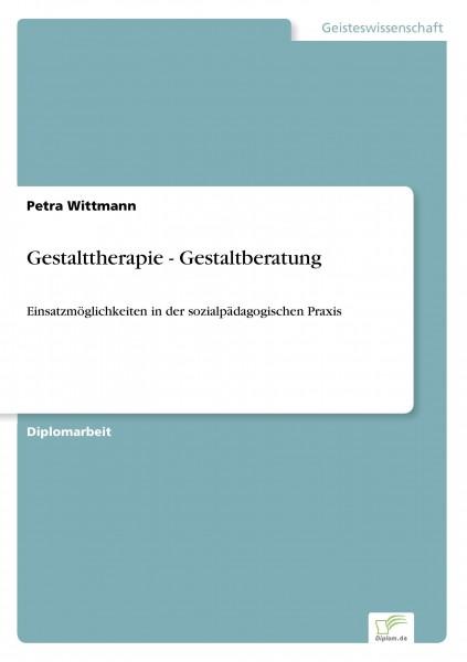 Gestalttherapie - Gestaltberatung