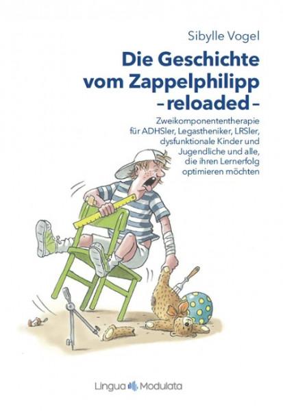 Die Geschichte vom Zappelphilipp reloaded