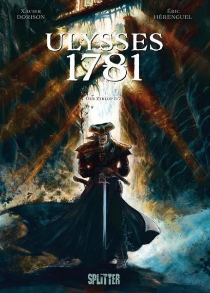 Ulysses 1781 Band 01