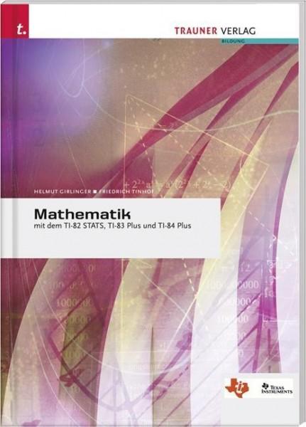 Mathematik mit dem IT-82 STATS