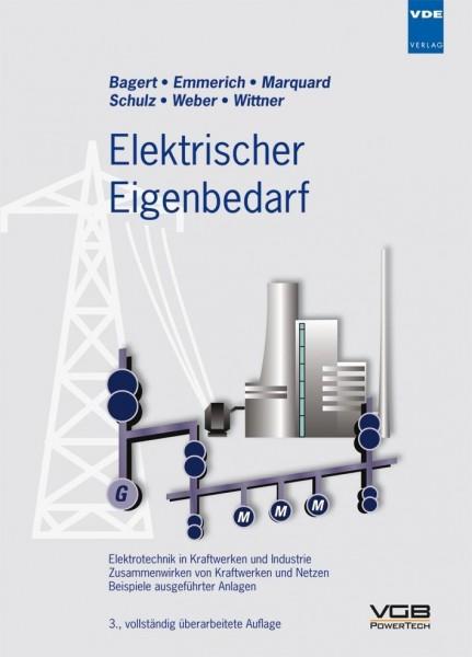 Elektrischer Eigenbedarf