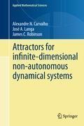 Attractors for infinite-dimensional non-autonomous dynamical systems