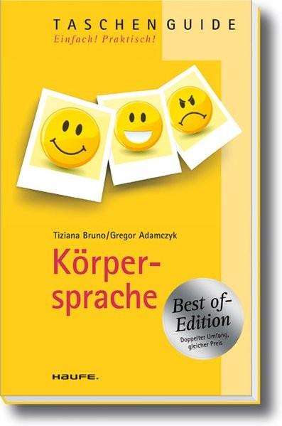 Körpersprache - Best of Edition
