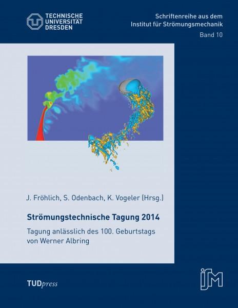 Strömungstechnische Tagung 2014