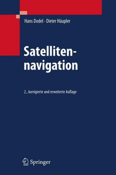 Satellitennavigation