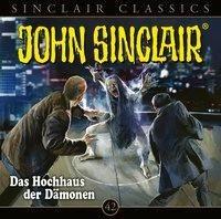 John Sinclair Classics - Folge 42