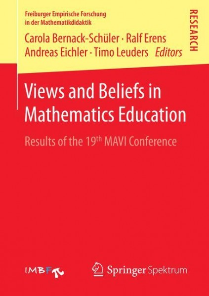 Views and Beliefs in Mathematics Education