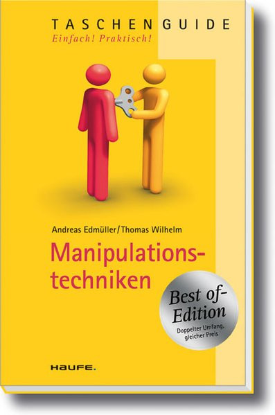 Manipulationstechniken - Best of Edition
