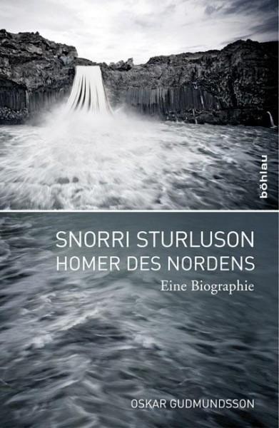 Snorri Sturluson - Homer des Nordens