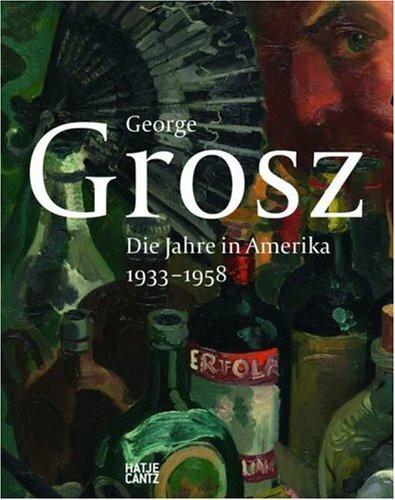 George Grosz in Amerika