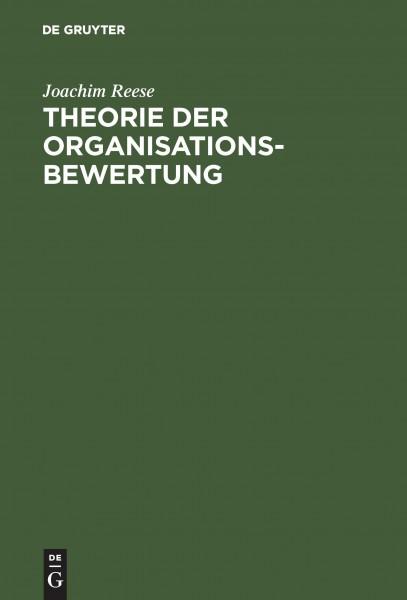 Theorie der Organisationsbewertung