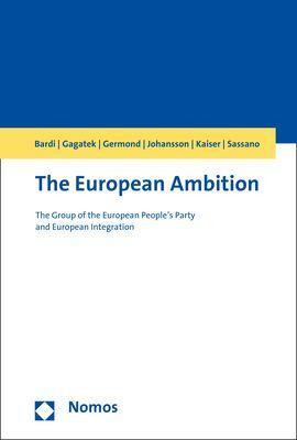The European Ambition