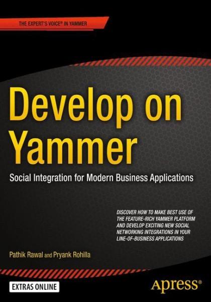 Develop on Yammer