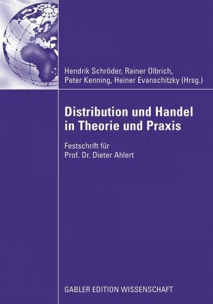 Distribution und Handel in Theorie und Praxis