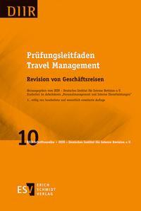 Prüfungsleitfaden Travel Management